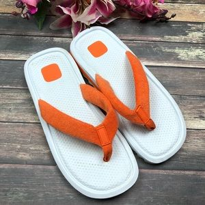 no brand Shoes - Comfortable Terry Pool Beach Slides Thongs SZ 11
